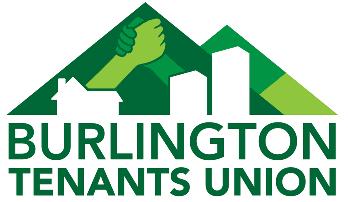 Burlington Tenants Union